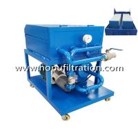 Buy cheap Double Plate Frame Oil Purifier and Press Oil Filtration Machine, Paper from wholesalers