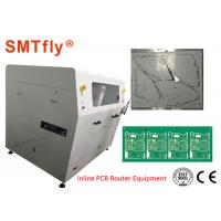 Best High Accuracy Flex Printed Circuit Board Router Machine User - Friendly Design wholesale