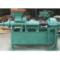 Best Smokless Coal Charcoal Briquetting Machine MB360 2000 - 3500 kg / h wholesale