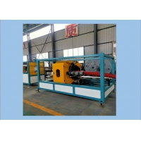 China PVC Single Wall Corrugated Pipe Production Line/ PVC Pipe Production Machine on sale
