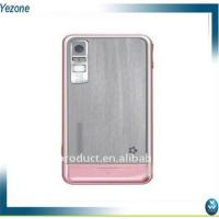 Best WTS:2011  Hot sell mobile phone cover case For Samsung T919 wholesale