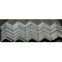 Best CE ISO Standard Black Steel Angle Bar , Stainless Steel Unequal Angle wholesale