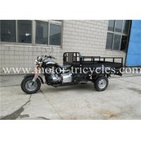 Best 63mm 63.5mm Bore Stroke Eec Tricycle With Single Cylinder 4 Stroke Engine wholesale