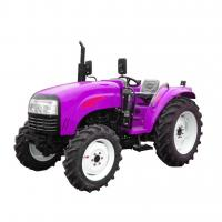 Buy cheap 120HP Mini Diesel Agriculture Farm Tractor With 4 Wheel Drive from wholesalers