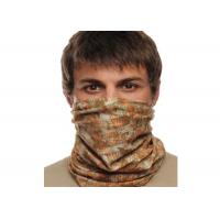 Best Bicycle Simple UV  Headwear , Polyester  Tube Scarf Speed Dry wholesale