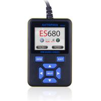 Buy cheap E - SCAN ES680 bluetooth OBDII Code Reader diagnostic scan tool lightweight from wholesalers