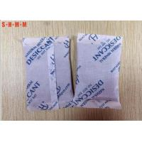 Best Tea Tobacco Drying Activated Clay Desiccant Low Humidity Atmosphere wholesale