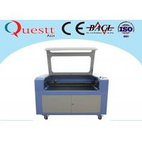Best CNC CO2 laser engraving machine cutting for Plastic PP  ABS PVC acrylic 130W wholesale