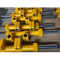 Best Tie Rod Type Hydraulic Cylinder Single Acting Or Double Acting Customized 3000psi wholesale