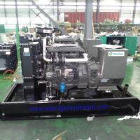 Best 120kva 96kw Standby DEUTZ Diesel Generator Set With TD226B-6D Engine wholesale