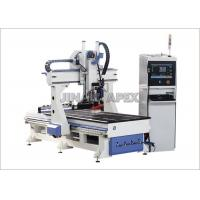Best Auto Tool Changer ATC CNC Router Machines Excellent Milling Performance For Kitchen Furniture wholesale