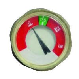 Best Pressure Gauge (FY-9055) wholesale