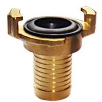 Best Durability Air Hose Brass Geka Couplings For Pull Handle And Spout wholesale
