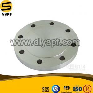 China Austenite Duplex&Super Duplex Stainless Steel Forged Blind Flange on sale