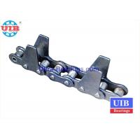 Best Shot Peening Transmission Components , Triplex Roller Chain For Universal Machine wholesale
