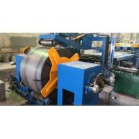 Best 800 - 1600mm Q235A hot rolled mild Steel Coil Cut To Length Machine Line wholesale