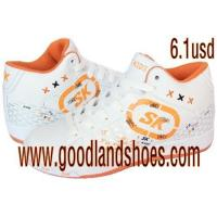 Best 2012 new fashion Skate shoes HF8304-1 wholesale