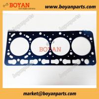 Cheap Kubota V3300 Cylinder Head Gasket 1G514-03310 for Kubota V3300-E V3300-DI V3300-DIT Diesel Engine for sale