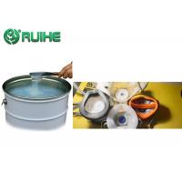 Best OEM Custom LSR Liquid Silicone Rubber For Recyclable Facial Mask wholesale