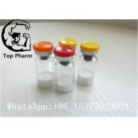 Buy cheap Body Building Peptides PEG MGF For body building C121H200N42O39 from wholesalers
