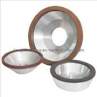 China Resin-Bond Grinding Wheel 12A2 45° (DLR013) on sale