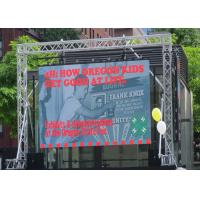Cheap Outdoor LED Screen Display Stage Led Display SMD 33535 Waterproof for sale