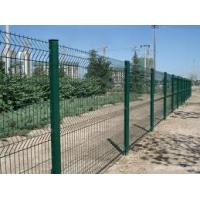 Best PVC coated fence panel, fence system solution wholesale
