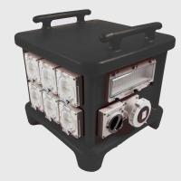 Best SAA 48 Ways Electrical Distribution Box Available Customized Design wholesale