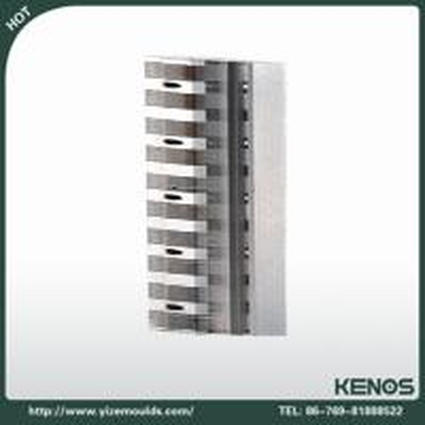 Cheap Precision plastic mould parts,plastic mold components,China plastic mould parts for sale
