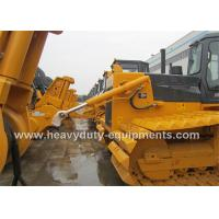 Best Shantui bulldozer SD16YE has an Operating Weight in 16,06 tons and conditioner wholesale