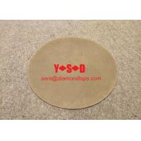 """Flexible magnetic diamond grinding disc for stone 8"""" inch 240 grit"""