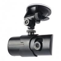 China Dual Camera Car DVR Recorders on sale