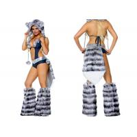 Best Sexy Midnight Wolf Adult Party Costumes Dance For Halloween Christmas Bar wholesale