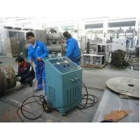 Best Screw Units Maintenance Gas Recovery Machine for R134A / R22 / R410A Refrigerant Recycle wholesale