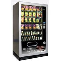 China Snack and Beverage Combo Vending Machine on sale
