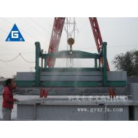 China Aerated Concrete Block Equipment (AAC Plant) on sale