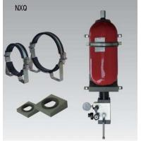 China High Pressure Accumulator Tank With Hydraulic Directional Valves Accumulator Fixing Components on sale