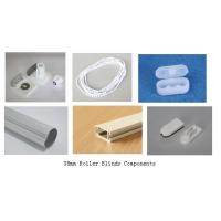 Best 38mm Roller Blinds Components Blinds Accessories wholesale
