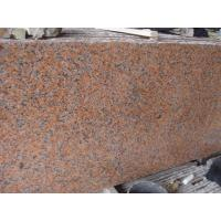 Best G562 China Granite Polished Maple Red Granite Tile 60*60 and Granite Exterior Stair wholesale
