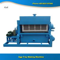 Best Big capacity paper pulp production egg tray Processing machine wholesale