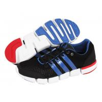 China Black / red newest mens casual dress walking sport shoes on sale