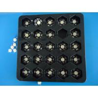 Buy cheap 6500K Pure White 1W High power LED 150lm - 180lm gasoline station light from wholesalers