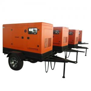 China 200 kw, 180 kw, 10kva - 280kva Perkins Diesel Generator Set on sale