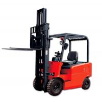Best Durable 72V Electric Lift Truck Powered Pallet Truck 3000mm - 7000mm Lifting Height wholesale