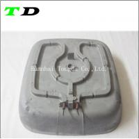 Buy cheap High quality China professional OEM/ODM aluminum die casting with blank surface from wholesalers