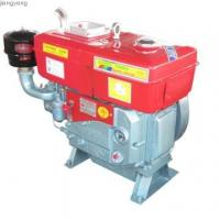 China Yanmar single cylinder diesel engine hand Start low fuel consumption on sale