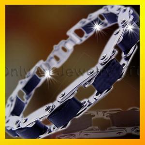 Best health bracelet with top quality magnet set bracelet for men wholesale