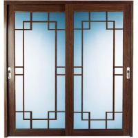 Best Aluminum Horizontal Sliding Glass Doors wholesale