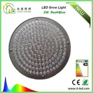 Best 3W PAR20 Hydroponic Led Grow Light For Green House Vegetables Lighting wholesale