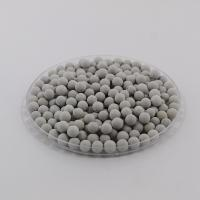 China Alumina Ceramic Ball Molecular Sieve Adsorbent For Desiccant Air Dryer on sale